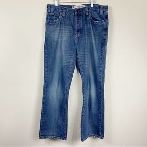 GAP   Relaxed Fit Jeans Size 36X32
